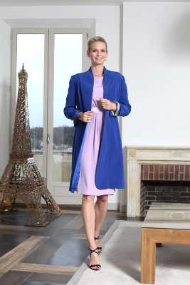 Tailleur robe manteau Idylle et robe Song